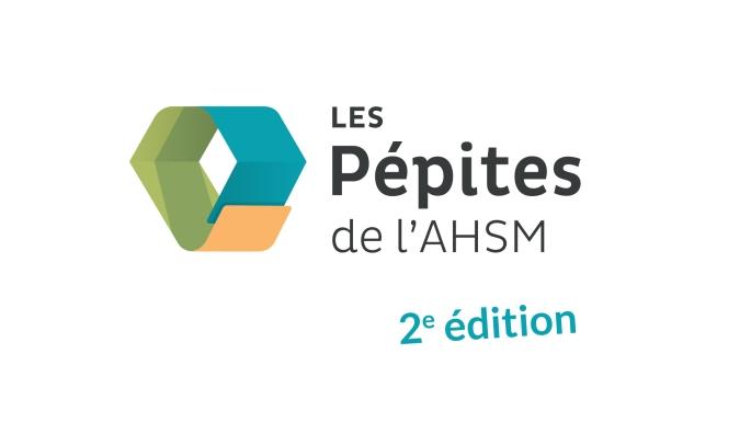 Pépites 2e edition